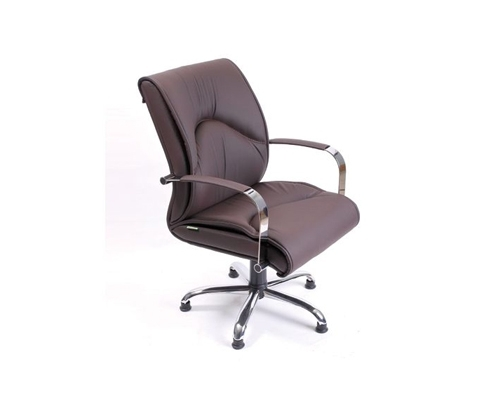 Aksu Soft Guest Chair