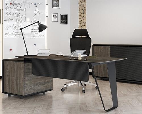 Alba Executive Desk