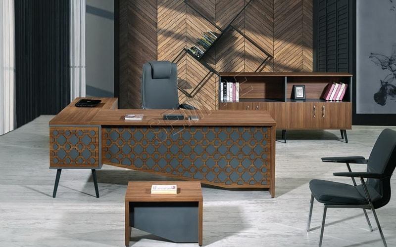 Amasya Ofis Mobilya Makam Takimlari Ve Ofis Masalari