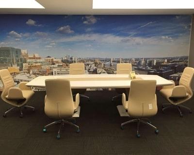 Anadolu Smmm Meeting Office
