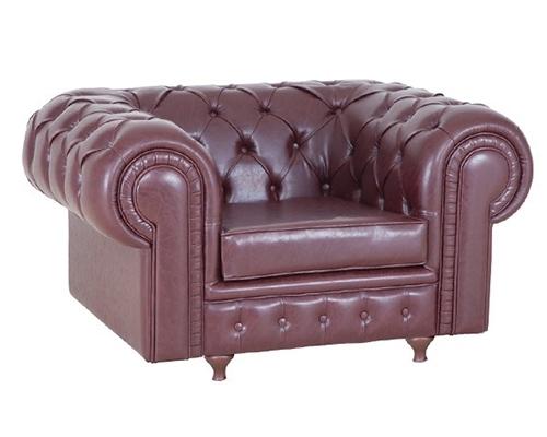 Chesterfield Single Sofa