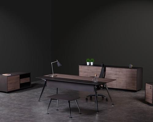 Cicero Office Desk-Team
