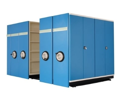 Compact Archive Cabinets