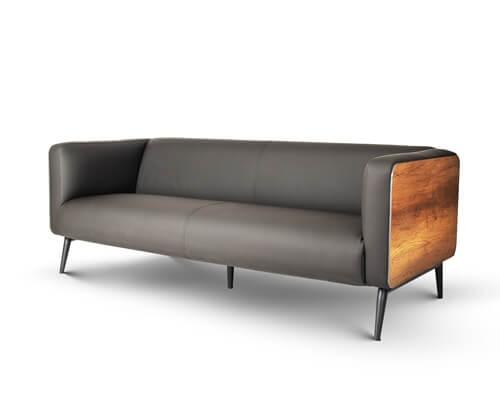 Con Triple Sofa