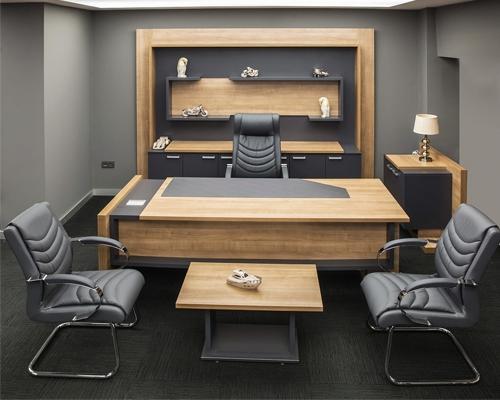 Eniux Executive Tischset