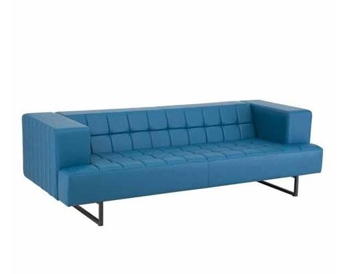 Ferrari Office Couch Triple
