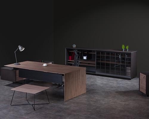 Figaro Executive Table Set