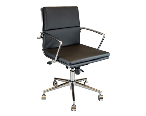 Flora Soft Work Chair