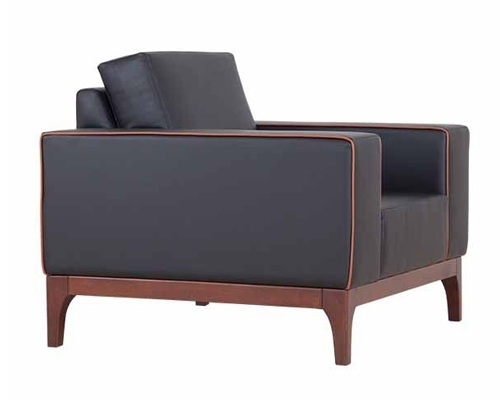 Fors Single Office Couch