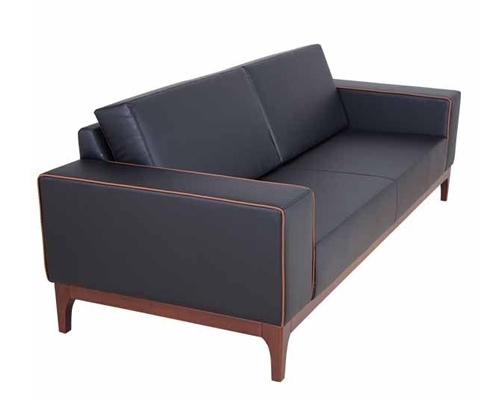 Fürs Triple Office Couch