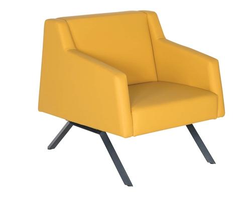 Kuki Single Sofa