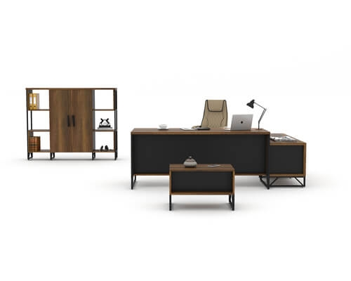 Lubani Executive Desks