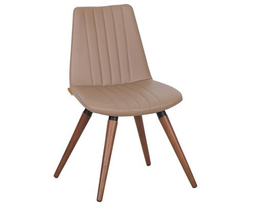 Mak Wooden Leg Seat