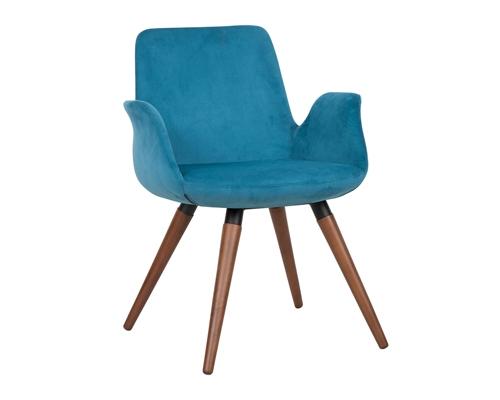 Mak Sleeve Cafe Chair