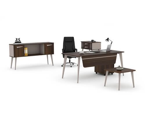 Mest Study Desk