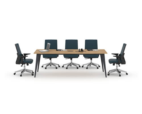 Mest Meeting Table