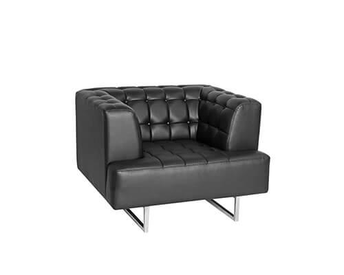 Milan Single Sofa