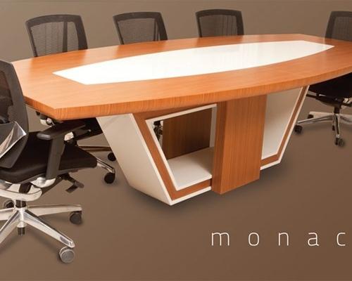 Monaco Meeting Table