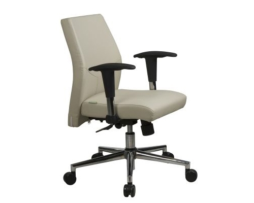 Now Meeting Chair