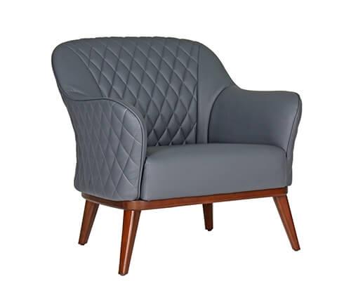 Plus Single Sofa