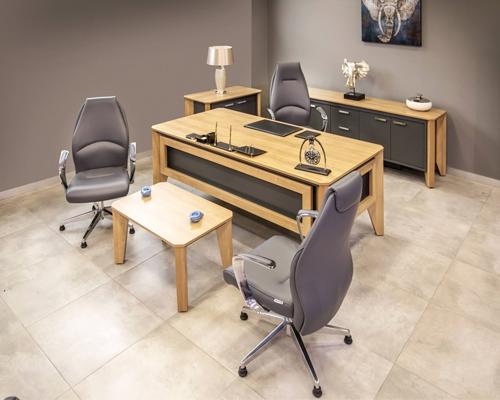 Posh Executive Tischset