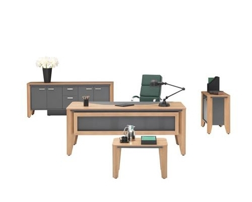 Posh Table Set