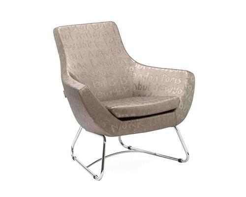 Relax Lobby Chair