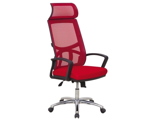 Roman Mesh Executive Chair