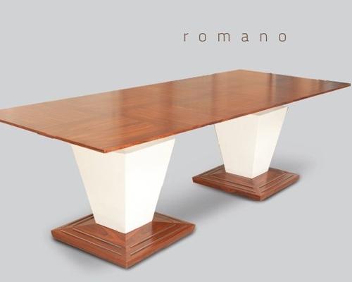 Romano Meeting Table