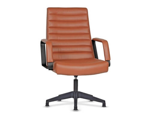 Rose Guest Chair (Brown)