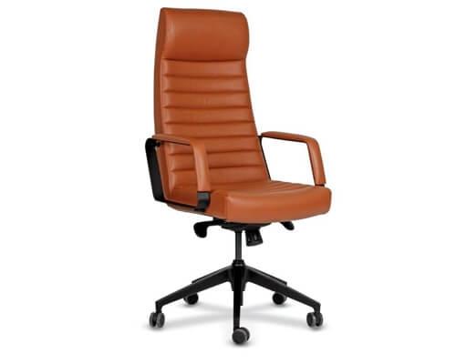 Rose Executive Chair (Brown)