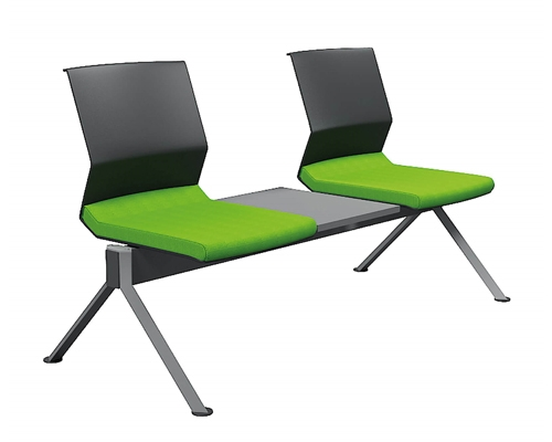Lina Double Waiting Chair