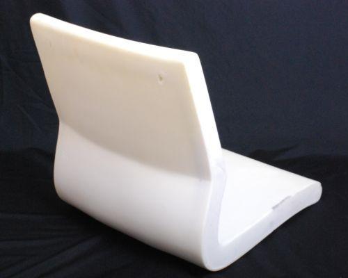 Side Polyurethane Sponge