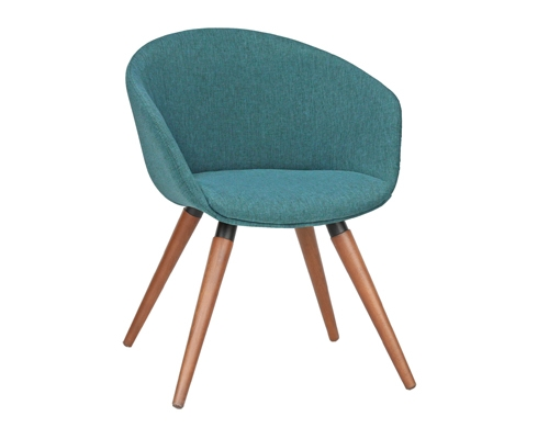 Sold Cafe Chair