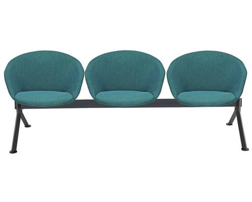 Sold Dreifach wartender Stuhl