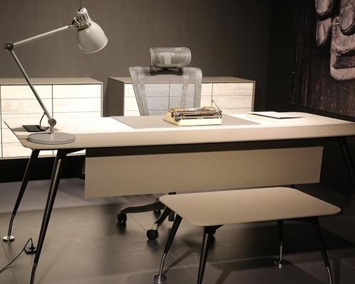 Solfaj Office Desk