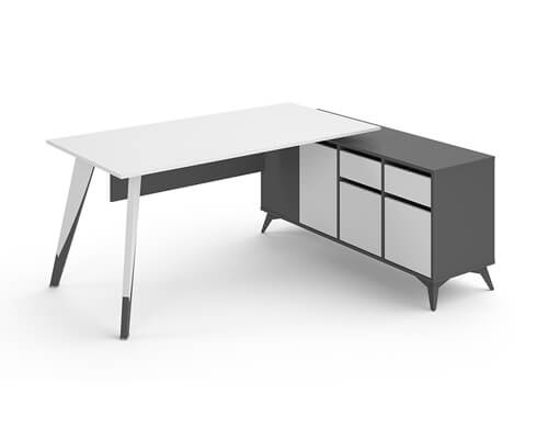 Trendy Cabinet Table