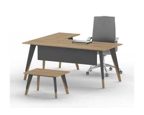 Trendy Shelf Table