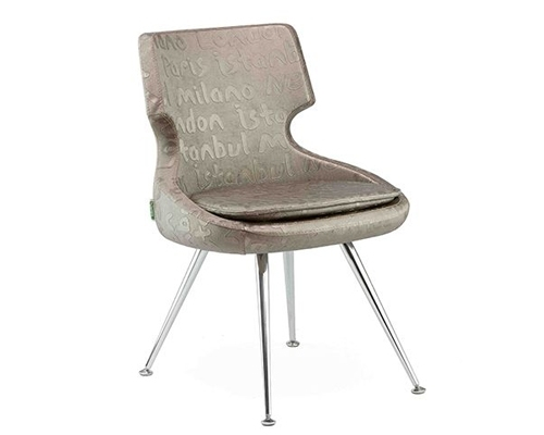 Zaga Cafe Chair