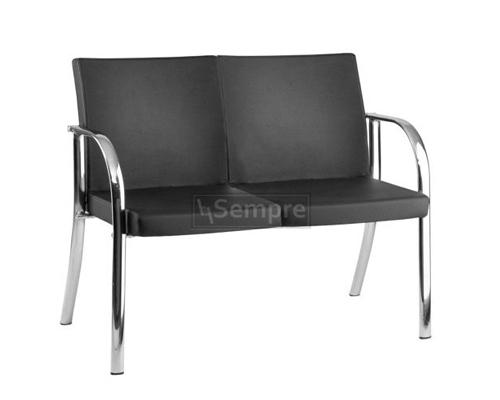 Zeus Double Guest Chair