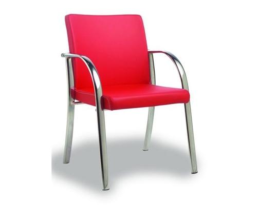 Zeus Single Waiting Chair